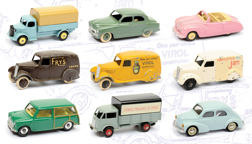 Specialist & Tinplate Sale