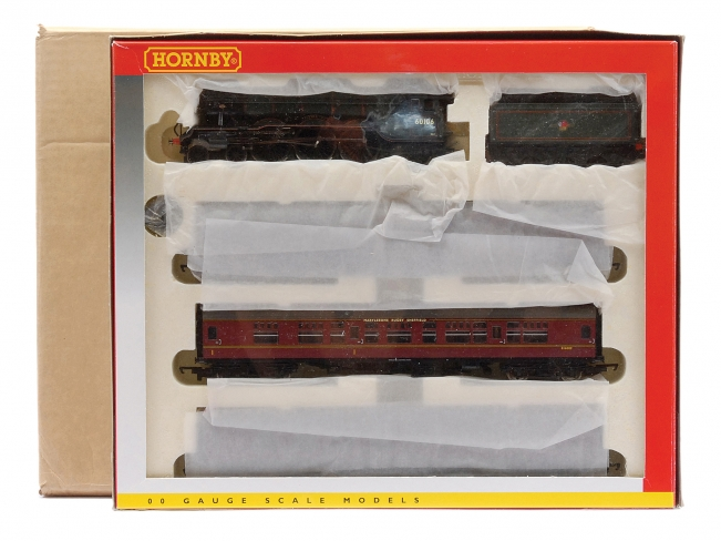 Hornby (China) R2195M (Limited Edition)