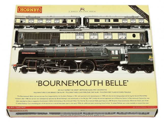 Hornby (China) R2819