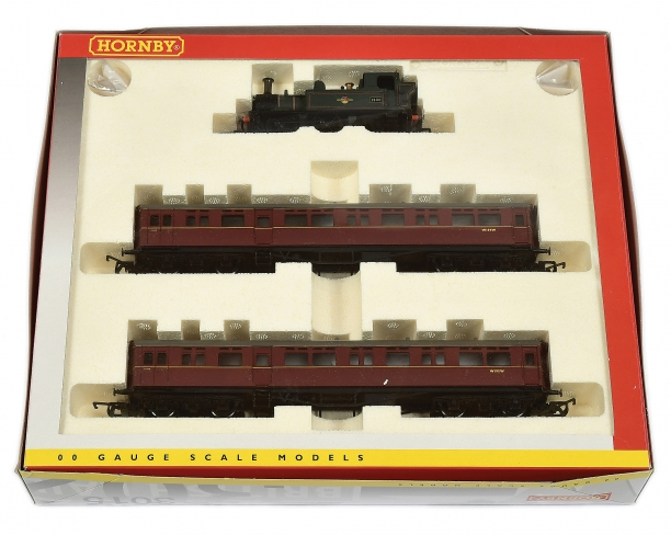 Hornby (China) R2173 (limited edition)