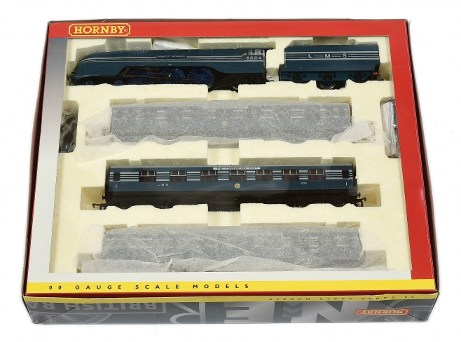 Hornby (China) R2788 (limited edition)