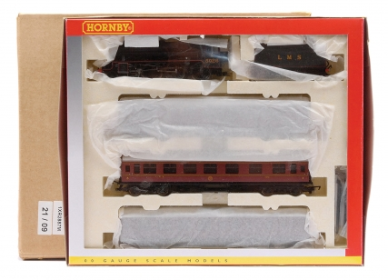 Hornby (China) R2887M (Limited Edition)