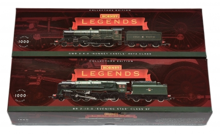 Hornby (China) (limited edition)