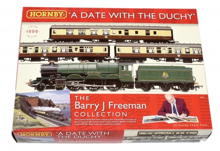 Hornby (China) R2986 (limited edition)