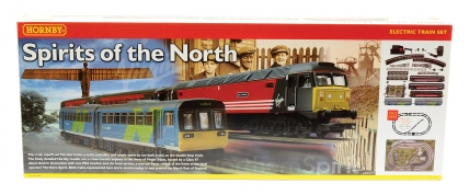 Hornby (China) R1022