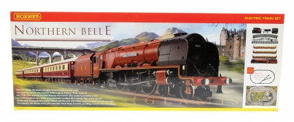 Hornby (China) R1065