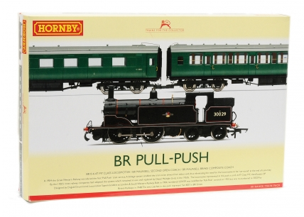 Hornby (China) R3087
