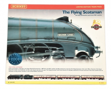 Hornby (China) R2089 (limited edition)