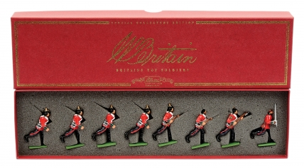 Britains - Special Collectors Edition Series