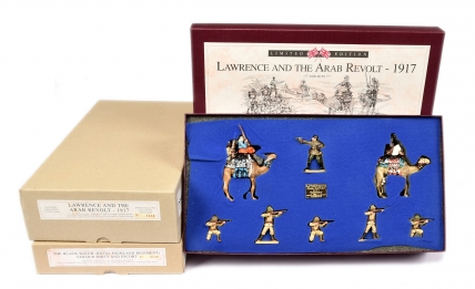 Britains Limited Editions, comprising: Set 5297
