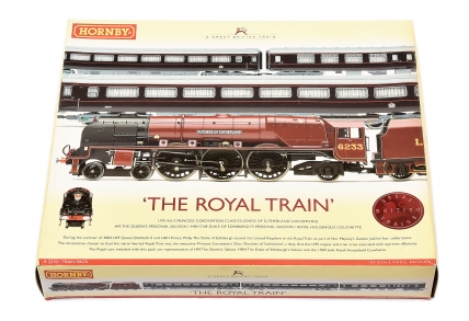 Hornby (China) R2370
