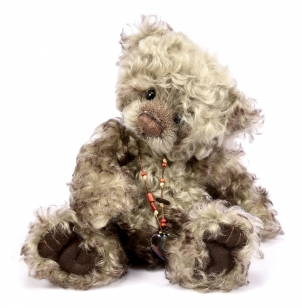 Charlie Bears Isabelle Collection Rolo teddy bear cub