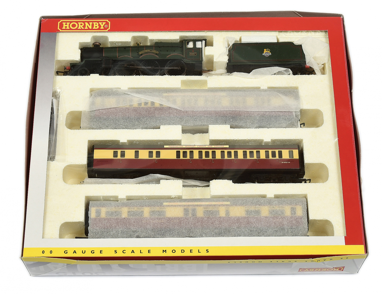 Hornby (China) R2795M (limited edition)